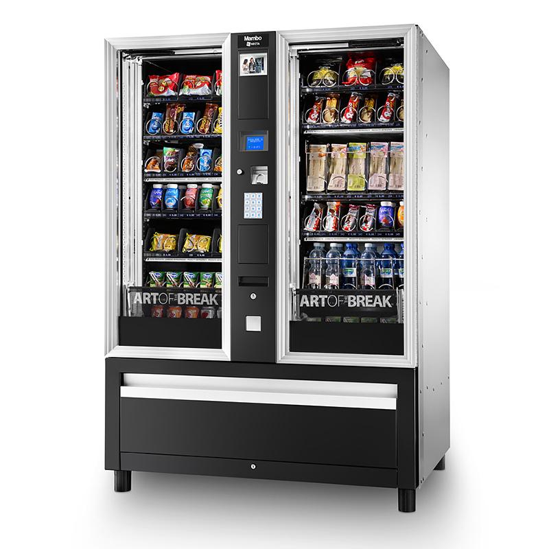 Verkaufsautomat Kaufen